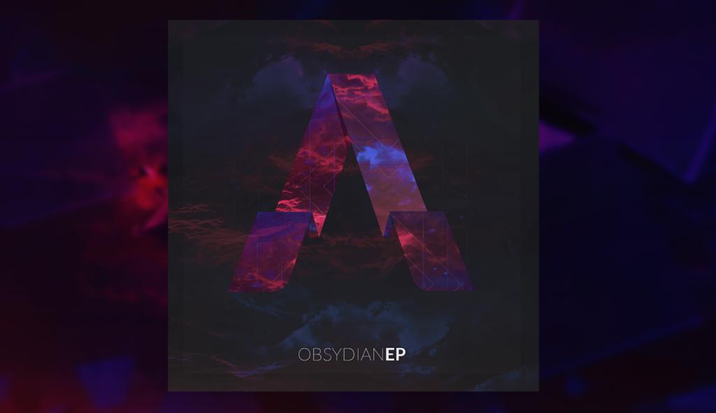Arik 'Obsydian' - Ok³adka
