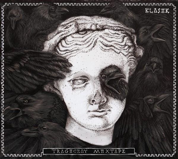 Klasiik - Tragiczny Mixtape - ok³adka-2