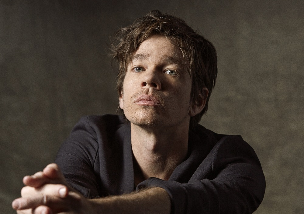 Nate Ruess - Main Press Photo - Credit Norman Seeff_S
