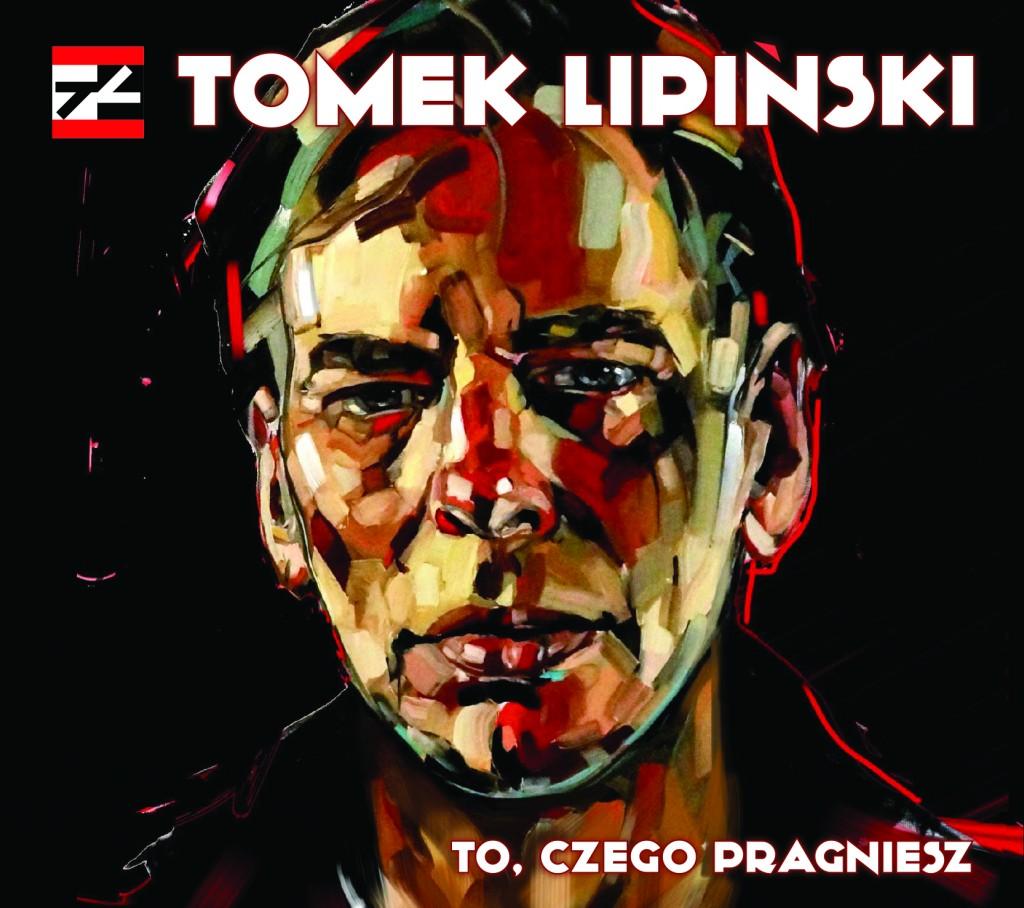 Tomek Lipiñski_ok³adka-2